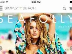 Simply Beach 4.02 Screenshot