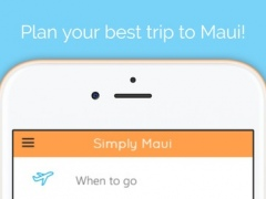 Simply Maui GOLD: Best Travel Guide for Maui 1.0 Screenshot