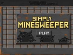 Simply Minesweeper 1.0.1 Screenshot