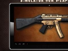 Simulator Gun Weapon 2 1.1 Screenshot