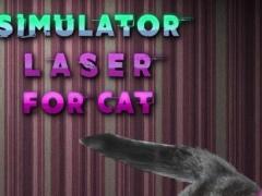 Simulator Laser For Cat 1.0 Screenshot
