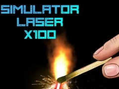 Simulator Laser X100 1.6 Screenshot