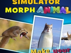 Simulator Morph Animal 1.3 Screenshot