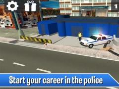 Simulator Russian Police 2 2.0 Screenshot