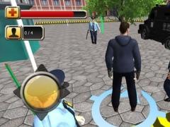 Sin City Criminal Squad Escape 1.0 Screenshot