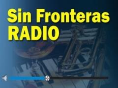 Sin Fronteras Radio FM 1.0 Screenshot
