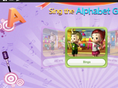 Let's Song and Dance 5 (Free Version) 2.8 Screenshot