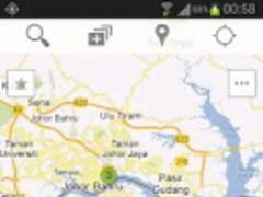 Singapore ATMs + 1.0.2 Screenshot