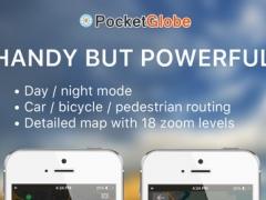 Singapore GPS - Offline Car Navigation 1.0 Screenshot