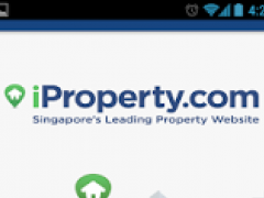Singapore Property Search 2.3.0 Screenshot