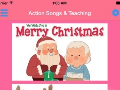 Singing with Kids - Teaching your babies with easy songs and tips 2.0.4 Screenshot