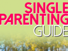 Single Parenting Guide 1.2 Screenshot