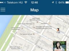 Singlemap - Free Dating 1.0.2 Screenshot