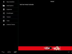 SIP HorsePower Dyno Free 2.0571 Screenshot