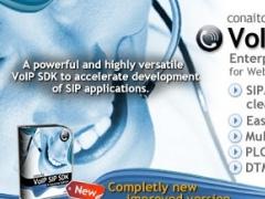 SIP Softphone ActiveX 1.1 Screenshot