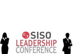 SISO Leadership Conference 1.0 Screenshot