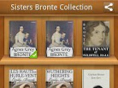 Sisters Bronte Collection 2.1 Screenshot