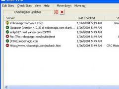 SiteC 2.1 Screenshot