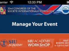SIU 2013 1.0 Screenshot