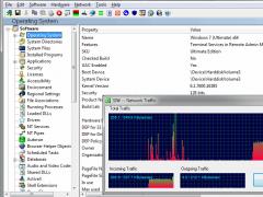 SIW 5.1.0312 Screenshot