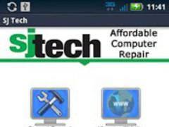 SJ Tech 1.0.2 Screenshot