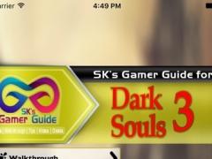 SK's Guide for Dark Souls 3 1.0.1 Screenshot