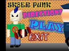 Sk8er Punk (no ads) 1.8 Screenshot