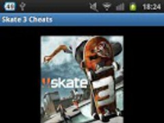 Skate 3 Cheats 1.02 Screenshot
