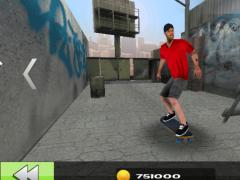SKATE Bross 3D  Screenshot