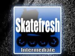 Skate Lessons Intermediate-1 1.0 Screenshot