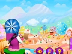Skate Masha Adventure Girl 0.1 Screenshot