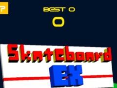 Skateboard EXTREME !!! 1.0 Screenshot