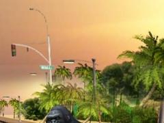 Skater Ape 3D 1.2 Screenshot