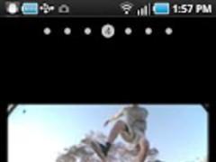 Skater Treflip Live Wallpaper 1 Screenshot