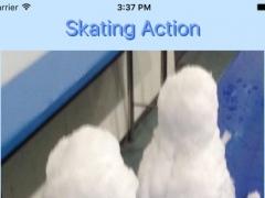 SkatingAction 1.0 Screenshot