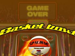 Skee Basket Ball FREE 1.0 Screenshot