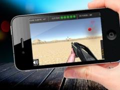 Skeet Shooting Club 3D 1.0 Screenshot