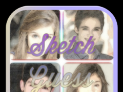Sketch Every Witch Way Guess 2.0 Screenshot