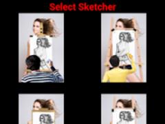 Sketch Man 1.0 Screenshot