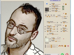 Sketch Master plug-in 3.20 Screenshot