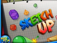 Sketch Up 1.0.1 Screenshot