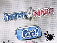 SketchWars 1.2 Screenshot