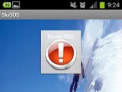 Ski SOS 1.1 Screenshot