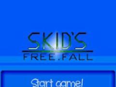 Skid's Free Fall 1.16 Screenshot