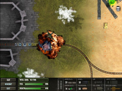 Skies of War  Screenshot