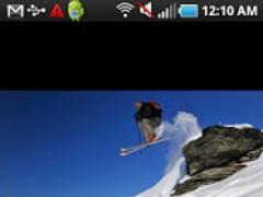 Skiing Powder 1.3.3 Screenshot