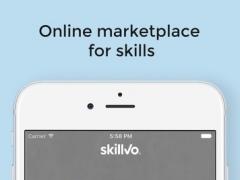 Skillvo Local Services Marketplace 1.1.6 Screenshot