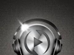 Skin Change Music Player(FREE) 2.0 Screenshot