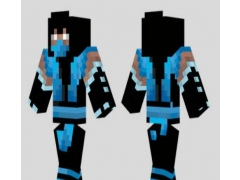 Skins for Minecraft Pixel 1.0 Screenshot
