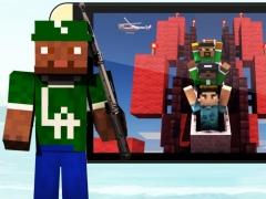 Skins GTA for Minecraft 1.0 Screenshot